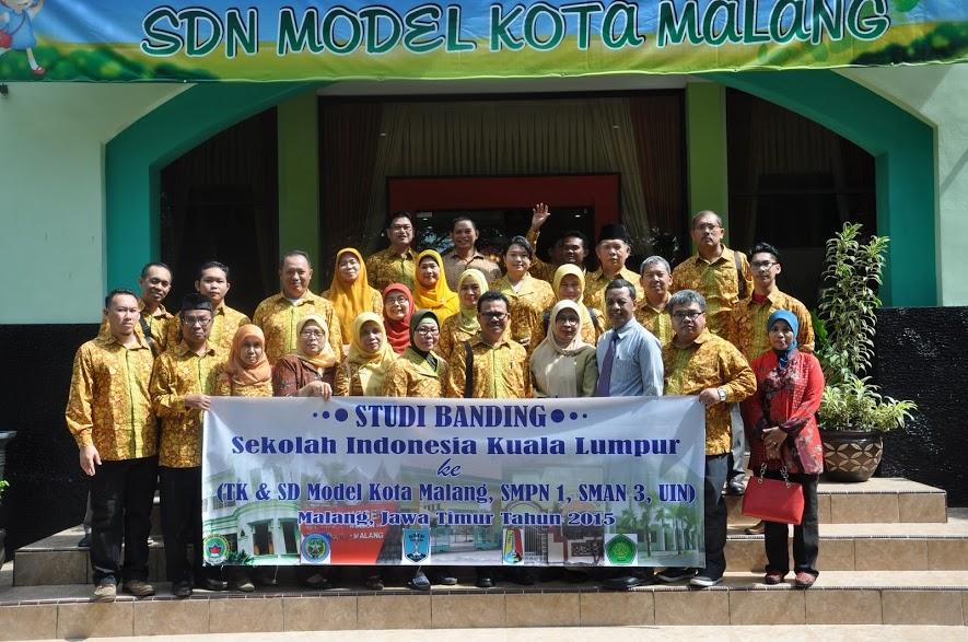 Studi Banding ke Malang Jawa Timur