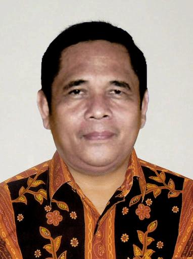 Bapak Agustinus Suharto