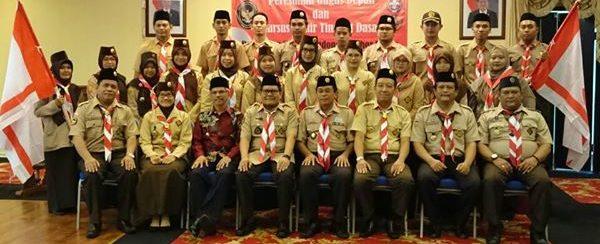 Guru SIKL Ikuti KMD di Johor Bahru