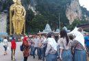 PBL Kelas XI IPS Tentang Interaksi Sosial dan Sejarah Hindu Budha di Malaysia