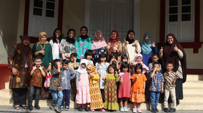 Team Didi And Friends Astro Malaysia Kunjungi TK SIKL