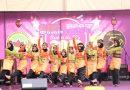 Lewat Pensi, Siswa SIKL Lestarikan Seni-Budaya Indonesia di Malaysia