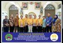 Dosen Fakultas MIPA UNNES Semarang Laksanakan Kuliah Umum di SIKL.