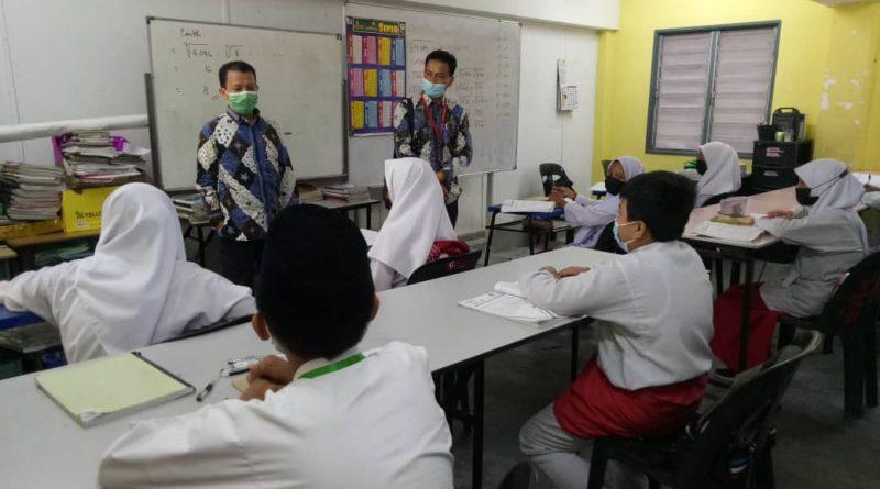 Kepala SIKL Sinergikan Program PKBM di PPWNI Klang